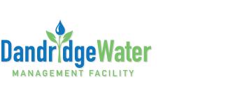 Dandridge Water Logo